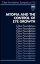 Myopia and the Control of Eye Growth, No. 155 (0470514035) cover image