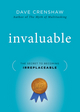 Invaluable: The Secret to Becoming Irreplaceable (0470553235) cover image