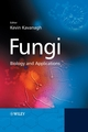 Fungi: Biology and Applications (0470867035) cover image