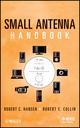 Small Antenna Handbook (0470890835) cover image
