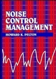 Noise Control Management (0471284335) cover image