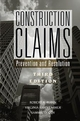 Construction Claims: Prevention and Resolution, 3rd Edition (0471348635) cover image
