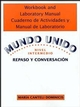 Mundo unido, Lectura y escritura, Workbook/Laboratory Manual (0471584835) cover image