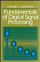 Fundamentals of Digital Signal Processing (0471603635) cover image