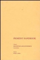 Pigment Handbook, Volume 1: Properties and Economics, 2nd Edition (0471828335) cover image