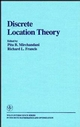 Discrete Location Theory (0471892335) cover image