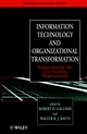 Information Technology and Organizational Transformation: Innovation for the 21st Century Organization (0471970735) cover image