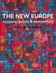 The New Europe: Economy, Society and Environment (0471971235) cover image