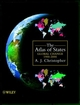 The Atlas of States: Global Change 1900-2000 (0471986135) cover image