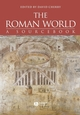 The Roman World: A Sourcebook (0631217835) cover image