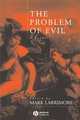 The Problem of Evil: A Reader (0631220135) cover image