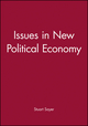 Issues in New Political Economy (0631226435) cover image