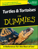 Turtles and Tortoises For Dummies (0764553135) cover image