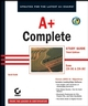 A+® Complete Study Guide: Exams 220-301 & 220-302, 3rd Edition (0782142435) cover image