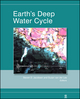 Earth's Deep Water Cycle (0875904335) cover image
