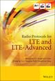 Radio Protocols for LTE and LTE-Advanced (1118188535) cover image