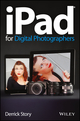 iPad for Digital Photographers (1118498135) cover image