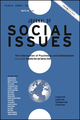 Journal of Social Issues, Volume 68, Number 3, 2012, The Intersection of Psychology and Globalization (1118542835) cover image