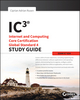IC3: Internet and Computing Core Certification Global Standard 4 Study Guide (1118952235) cover image
