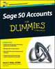 Sage 50 Accounts For Dummies, 3rd UK Edition (1119052335) cover image