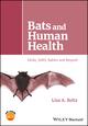Bats and Human Health: Ebola, SARS, Rabies and Beyond (1119150035) cover image
