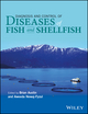 Diagnosis and Control of Diseases of Fish and Shellfish (1119152135) cover image