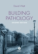 Building Pathology: Principles and Practice, 2nd Edition (1405161035) cover image