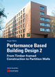 Performance Based Building Design 2: From Timber-framed Construction to Partition Walls (3433030235) cover image