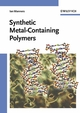 Synthetic Metal-Containing Polymers (3527294635) cover image