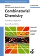 Combinatorial Chemistry: From Theory to Application, Volume 26, 2nd, Revised and Expanded Edition (3527306935) cover image