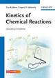 Kinetics of Chemical Reactions (3527317635) cover image