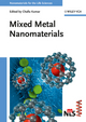Mixed Metal Nanomaterials (3527321535) cover image