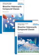 Bioactive Heterocyclic Compound Classes: Pharmaceuticals and Agrochemicals, 2 Volume Set (3527329935) cover image