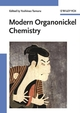 Modern Organonickel Chemistry (3527604235) cover image
