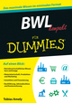 BWL kompakt für Dummies (3527801235) cover image