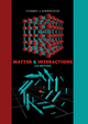 Matter and Interactions, 3rd Edition (EHEP000335) cover image