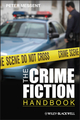 The Crime Fiction Handbook (EHEP002835) cover image