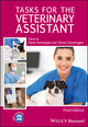 Tasks for the Veterinary Assistant, 3rd Edition (EHEP003135) cover image