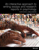 An Interactive Approach to Writing Essays and Research Reports in Psychology, 4th Edition (EHEP003735) cover image
