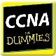 CCNA Practice For Dummies App (WS100035) cover image