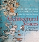 Architectural Voices: Listening to Old Buildings (0470016736) cover image