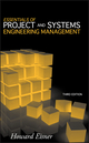 Essentials of Project and Systems Engineering Management, 3rd Edition (0470129336) cover image