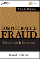 Computer Aided Fraud Prevention and Detection: A Step by Step Guide (0470392436) cover image