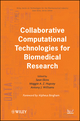 Collaborative Computational Technologies for Biomedical Research (0470638036) cover image