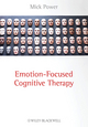 Emotion-Focused Cognitive Therapy (0470683236) cover image
