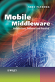 Mobile Middleware: Supporting Applications and Services (0470740736) cover image