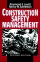 Construction Safety Management, 2nd Edition (0471599336) cover image