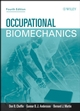 Occupational Biomechanics, 4th Edition (0471723436) cover image