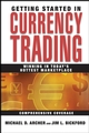 Getting Started in Currency Trading: Winning in Today's Hottest Marketplace (0471738336) cover image