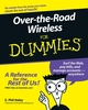 Over-the-Road Wireless For Dummies (0471784036) cover image